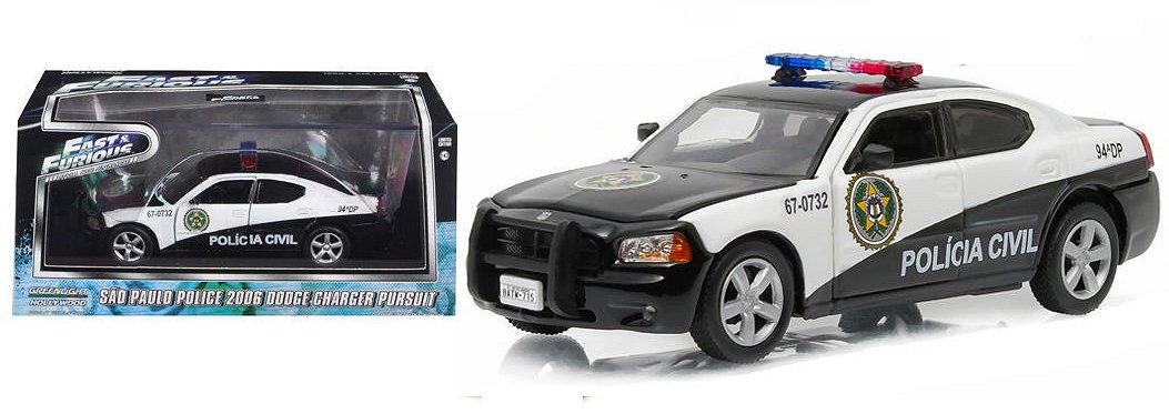 FIRST RESPONSE Replicas at Manny's DieCast Collectibles