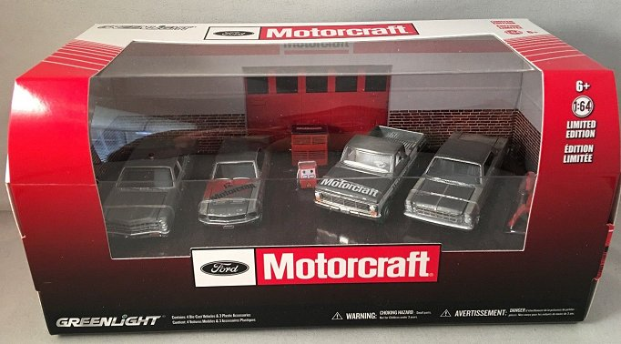 Greenlight Collectibles At Manny S Diecast